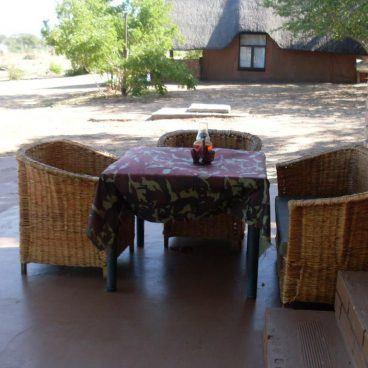 botswana reizen kasane