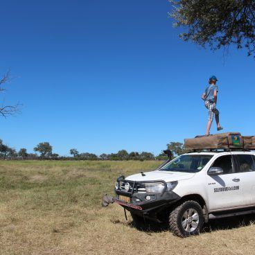 botswana reis