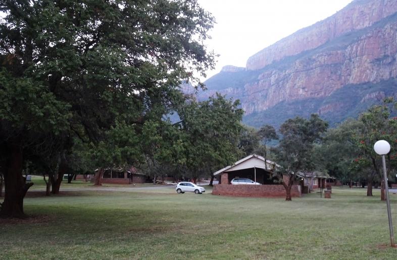 Forever Swadini Resort – Chalet