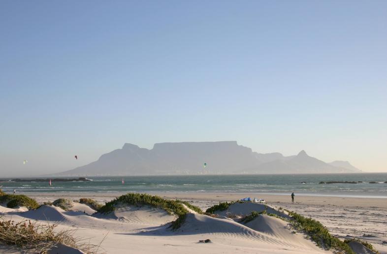 Johannesburg – Kaapstad Self Drive