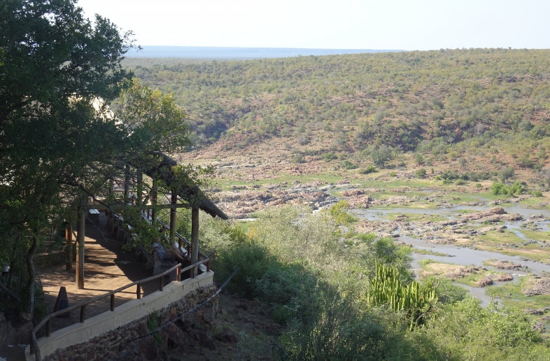 Olifants Restcamp