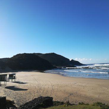 Wild Coast Zuid-Afrika