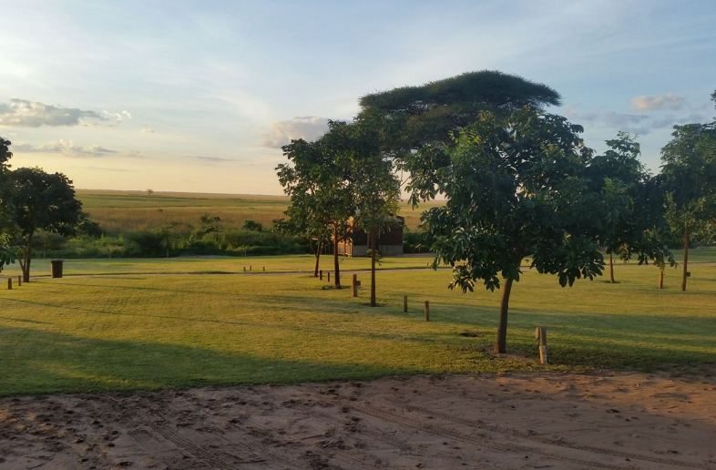 Mwandi View – Safaritent