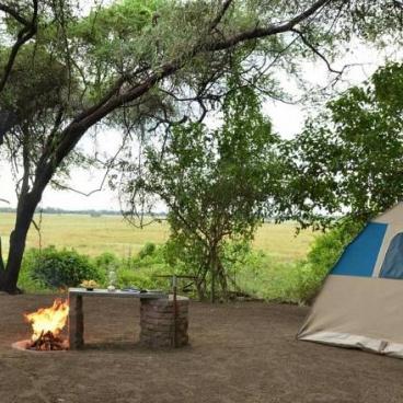 Muchenje Camp