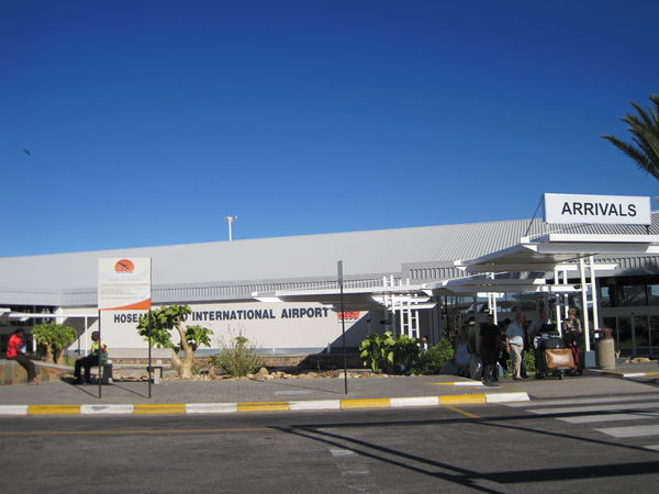 Windhoek (airport)