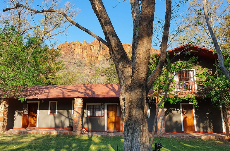 Waterberg Wilderness Lodge